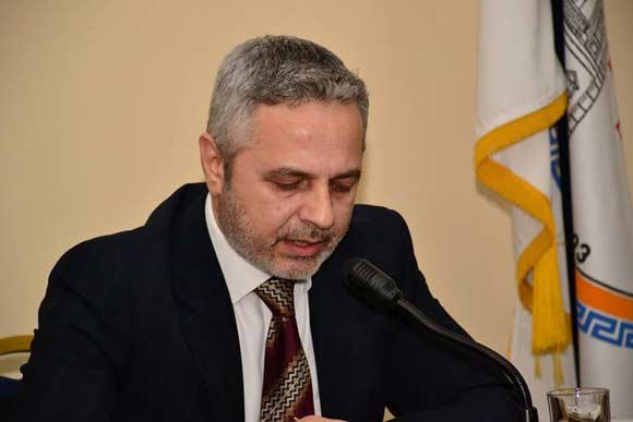 Θεοχάρης Μπικηρόπουλος