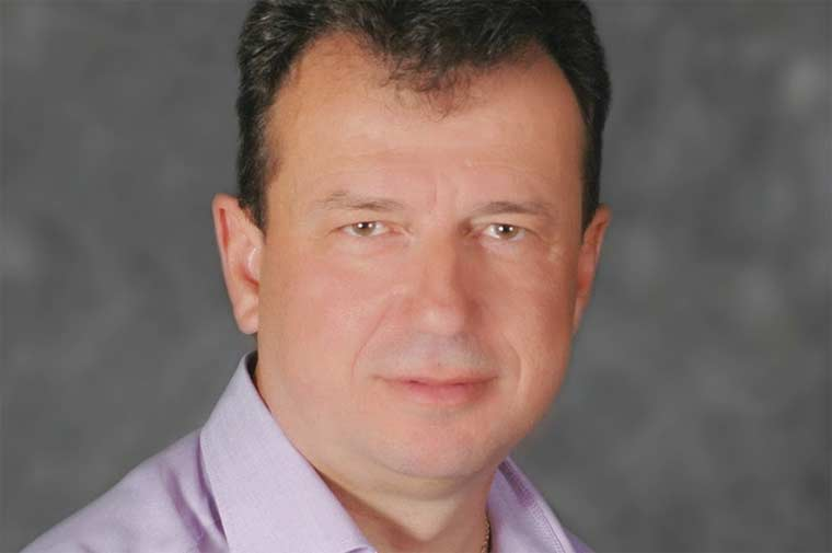 O Μερκούρης Αυτζής, εκπαιδευτικός-συγγραφέας, μιλάει στο Διονύση Λεϊμονή