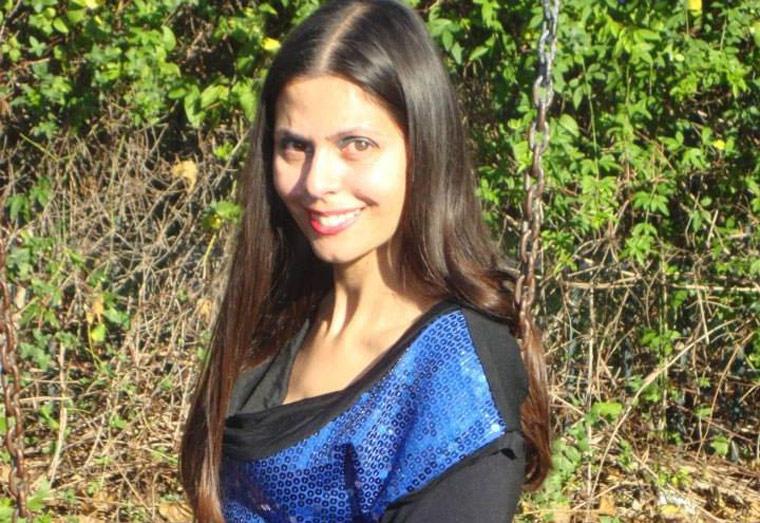 Η συγγραφέας Έλενα Λιάτου, μιλάει στο Διονύση Λεϊμονή