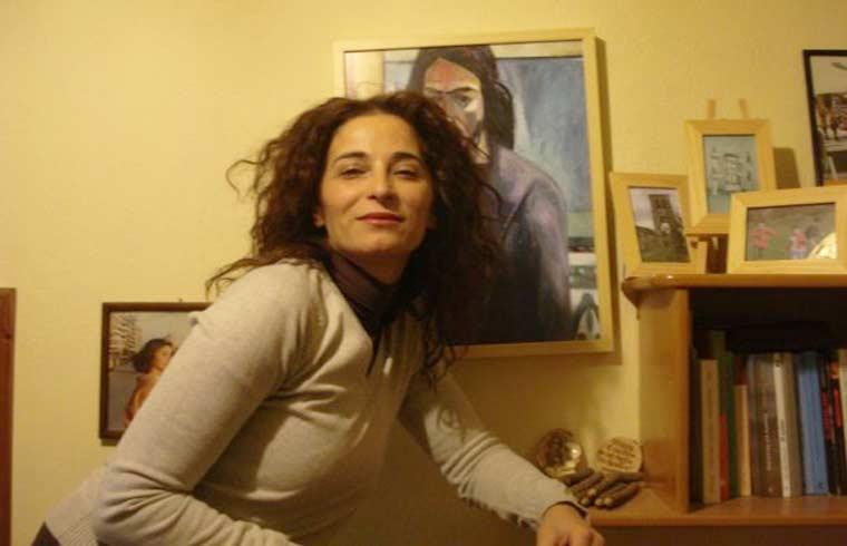 Η συγγραφέας Δόξα Κωτσαλίδου μιλάει στο Bookia για το βιβλίο της, «Ο μικρός Σταυραετός»