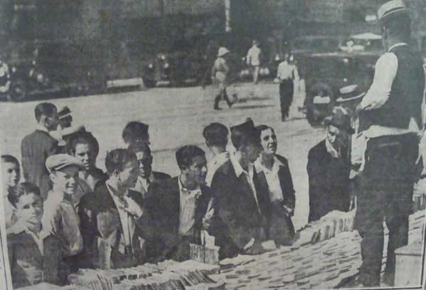 Ο Γρηγόριος Ξενόπουλος για την κρίση του βιβλίου το 1933