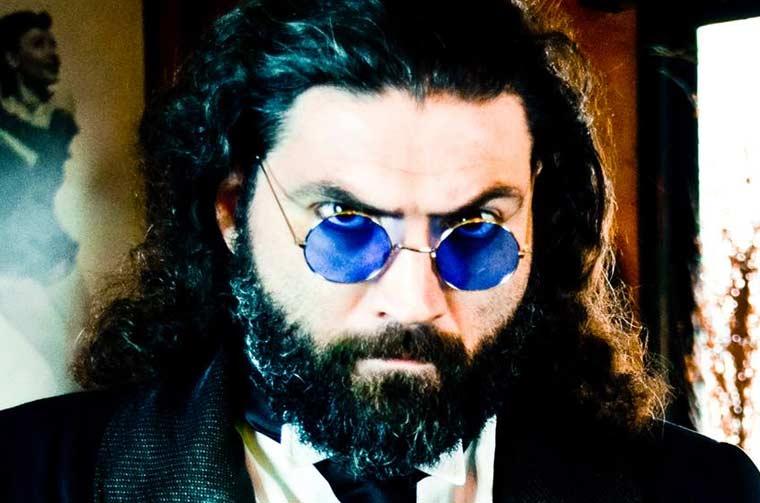 Τάσος Σωτηράκης, «Μονόλογος» στην ομάδα «Ονειρόκυκλοι»