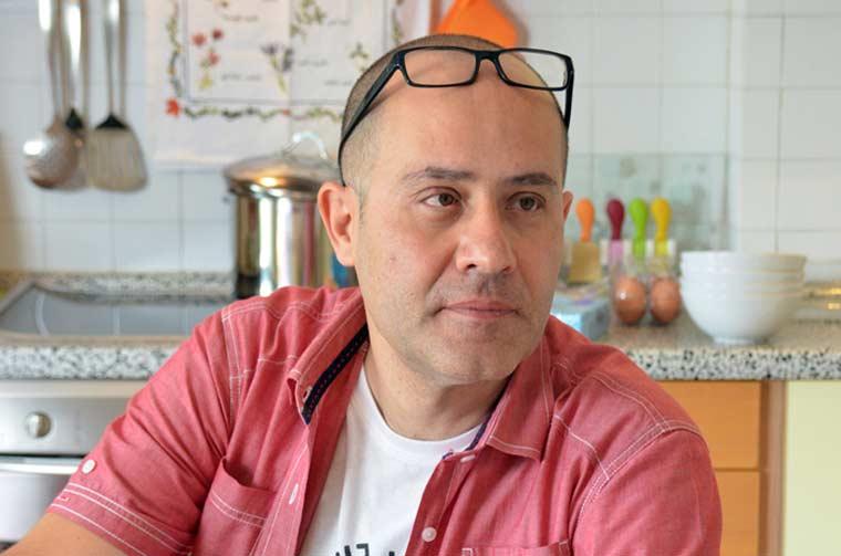 Γιάννης Ζαμπακόλας, «Μονόλογος» στην ομάδα «Ονειρόκυκλοι»
