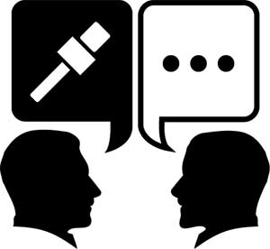 Συνέντευξη, Η πόλη και η σιωπή, Κωνσταντίνος Τζαμιώτης